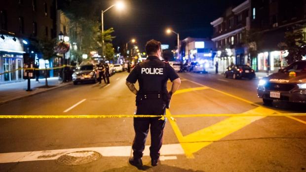 Оттава обещает финансовую помощь в борьбе с вооруженно преступностью в Торонто