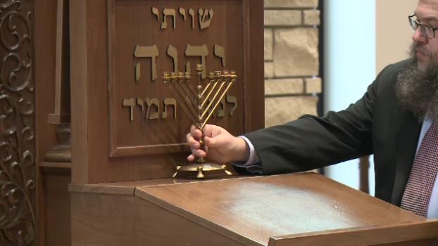 В синагоге столицы Канады установили новую систему безопасности