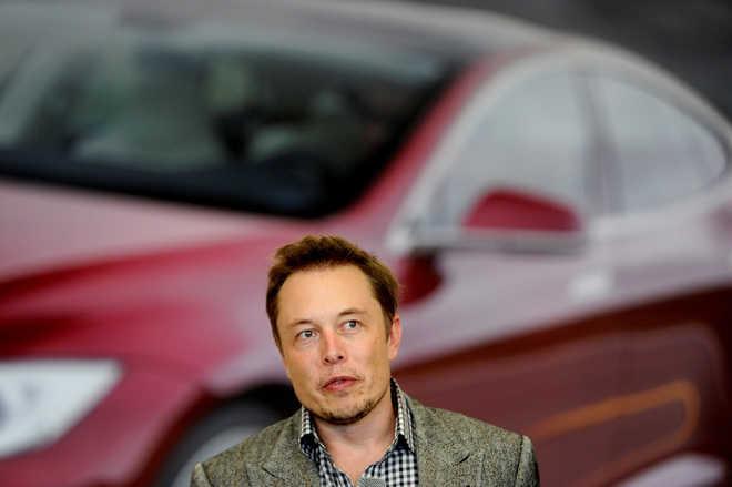 Tesla может быть заинтересована в покупке завода GM в Ошаве