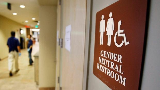 В торговом комплексе Yorkdale Mall в Торонто открылись нейтральные туалеты