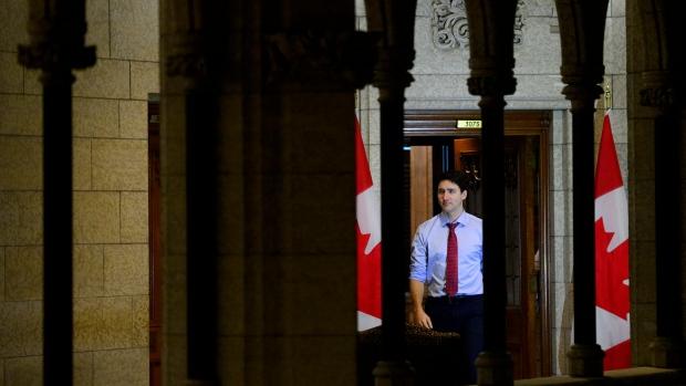 Премьер-министр Трюдо: ожидать досрочных выборов в Канаде не стоит