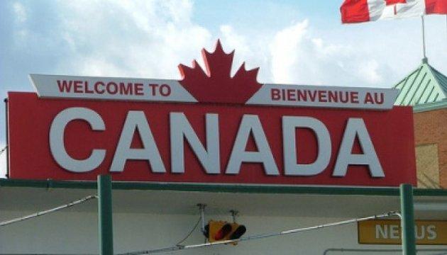 Украинский посол разочарован высоким уровнем отказов в канадской въездной визе