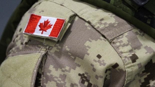 Глава военного трибунала Канады попал под суд