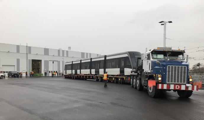 Bombardier обещает: вагоны для «легкого» метро поставят вовремя