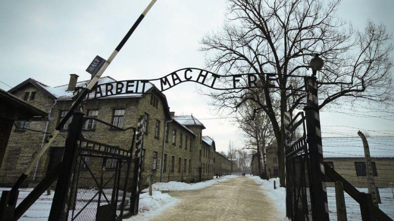 Половина канадцев не знает фактов Холокоста