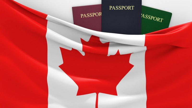 В январе вновь можно будет подать заявку на спонсорство родителей в Канаду