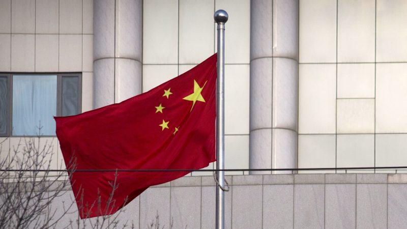 Канадца приговорили в Китае к смертной казни