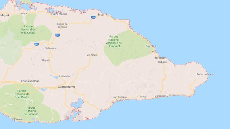 В автобусной аварии на Кубе погибли семь человек