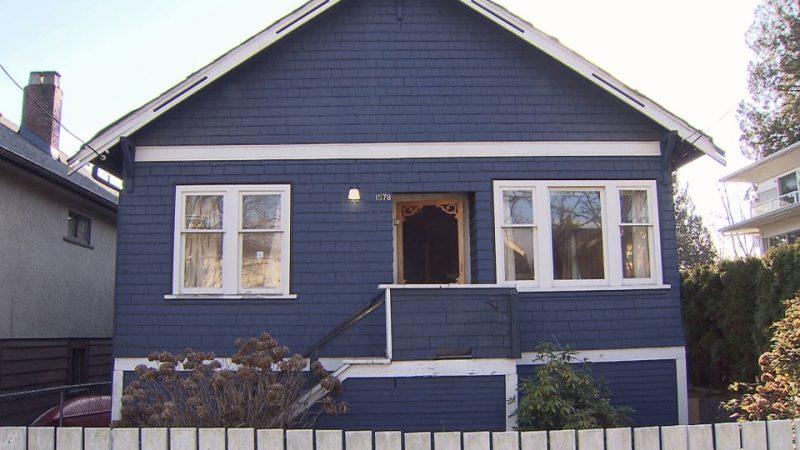 Цены на недвижимость в Ванкувере снижаются