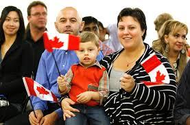Прием заявок на спонсорство родителей в Канаде продолжался 10 минут