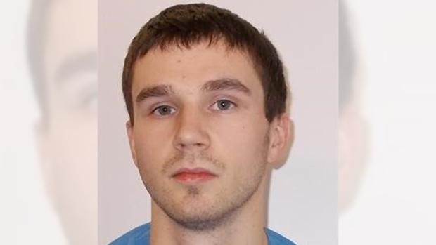 В Саскачеване заключенный угнал тюремный грузовичок