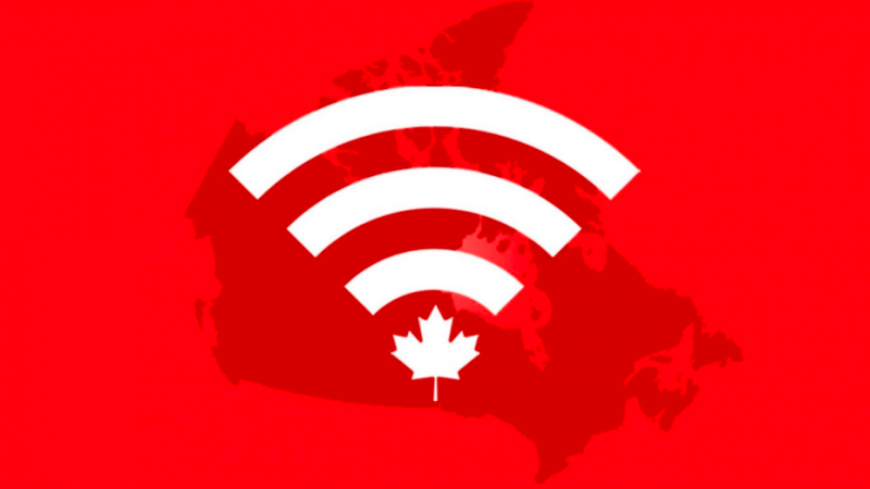 Ждите подорожания Интернета в Канаде