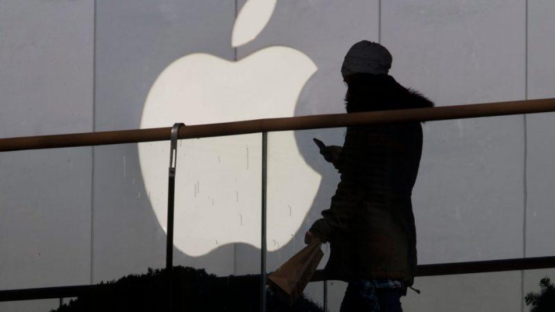 iPhone теряет в продажах