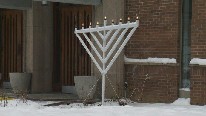 Монреальскому антисемиту приказано держаться подальше от школ и синагог