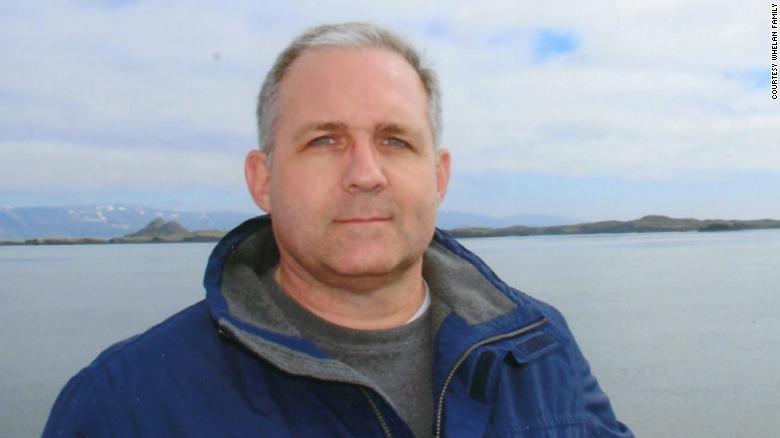 Канадский брат задержанного в Москве американца утверждает: тот невиновен
