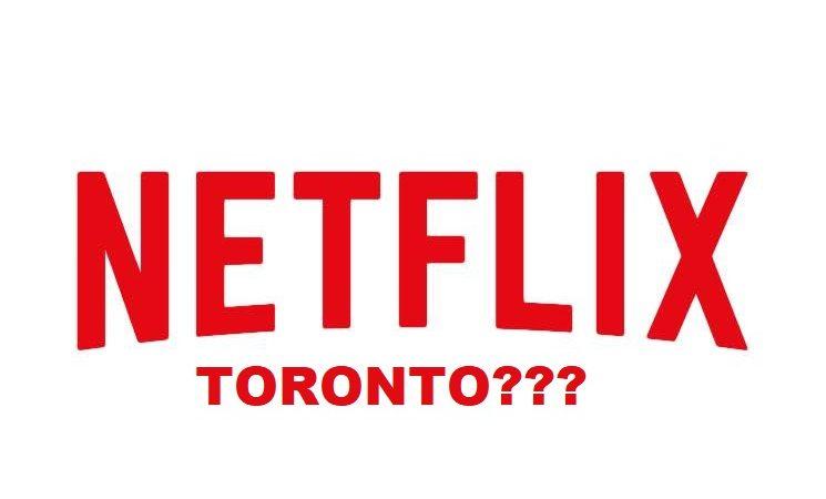 Мэр Тори утверждает, что Netflix вскоре откроет производство в Торонто