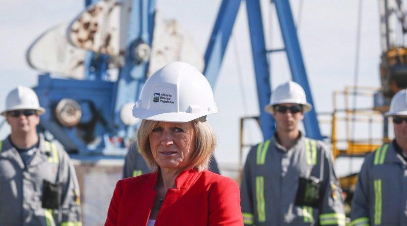 Альберта ненамного подняла лимиты добычи нефти