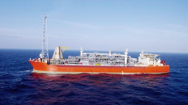 Husky Energy готова возобновить добычу нефти после аварии