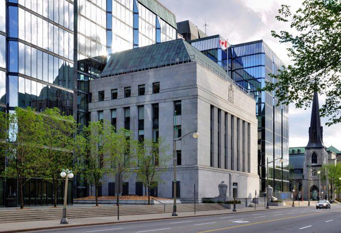 Экстренное понижение базовой ставки канадского Центробанка