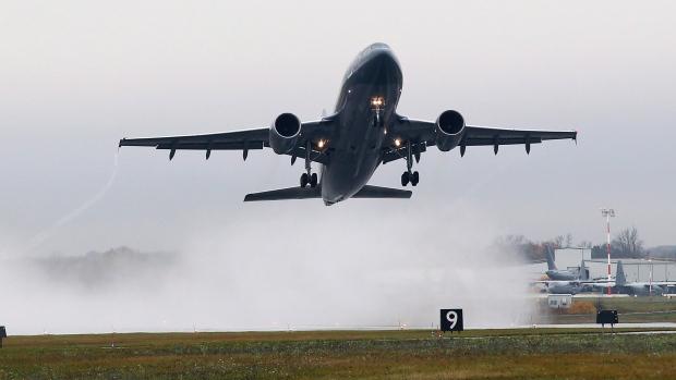 Канада отзывает самолет-заправщик из зоны борьбы с ИГИЛом