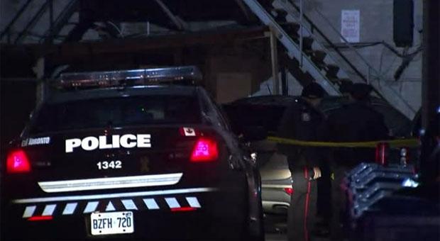 Погуляли: стрельба, драки и авария в Торонто
