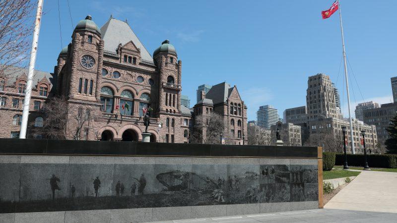 Парламент Онтарио увеличил компенсации депутатам за аренду квартир