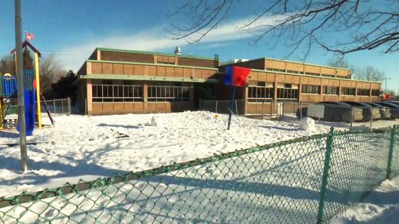 Школьники в Монреале отравились угарным газом