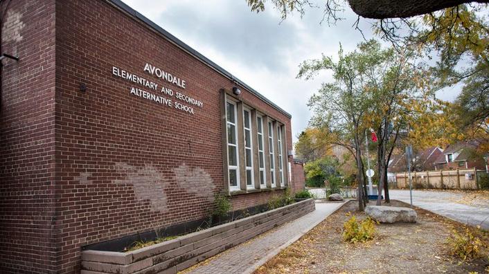 Опубликован рейтинг начальных школ провинции Онтарио