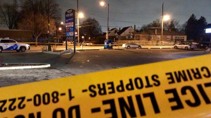 Четвертая с начала года жертва убийства в Торонто