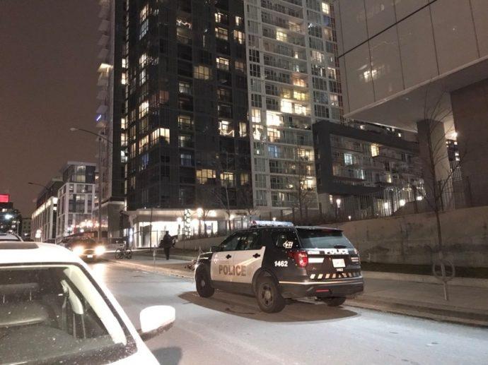 В Торонто дважды гремели выстрелы. Один человек убит
