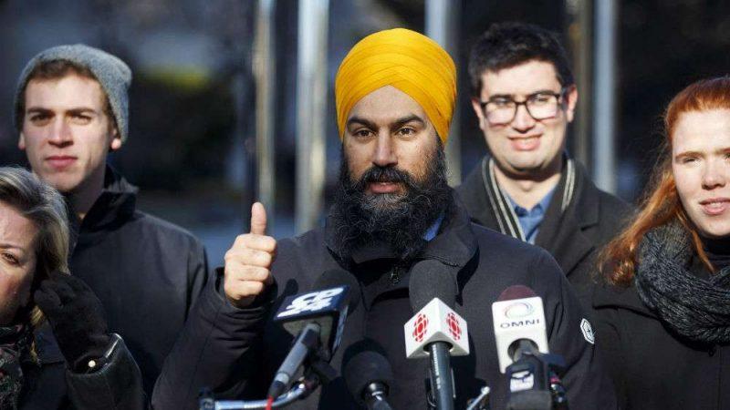 Довыборы: борьба за канадский парламент продолжается