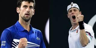 Один канадец еще остался на Australian Open