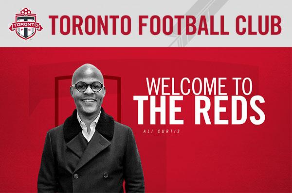 Мгновенная смена генерального менеджера Toronto FC