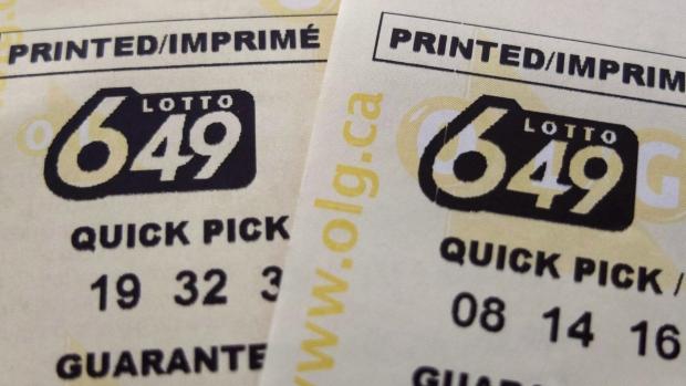 На билетик в Онтарио выпал приз в $33 миллиона