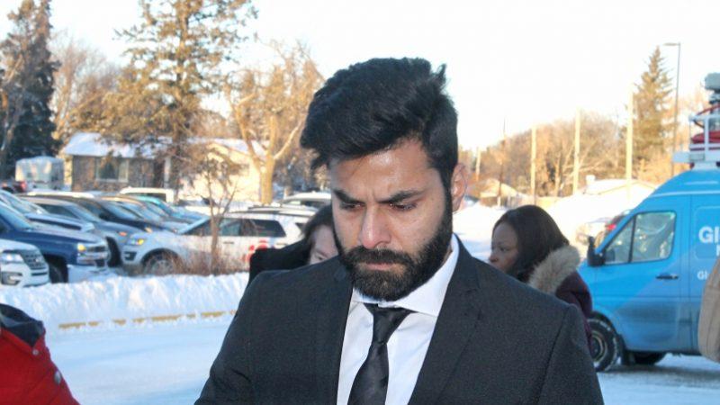 Водителя, угробившего хоккейную команду, могут выслать из Канады