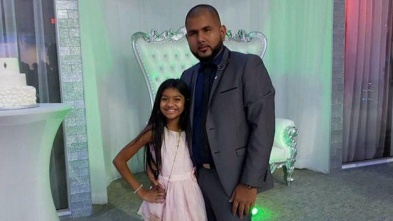 Отец, обвиненный в убийстве дочери, пытался застрелиться