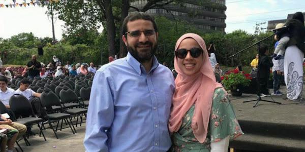 В Египте арестовали канадского подданного