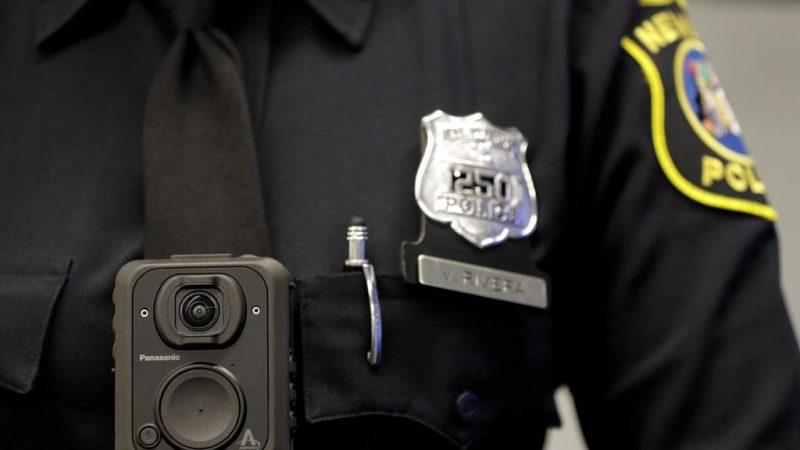 В Монреале отказались от личных видео-регистраторах для полиции