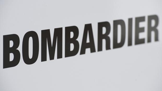 Канадская Bombardier сокращает 550 человек на заводе в Онтарио