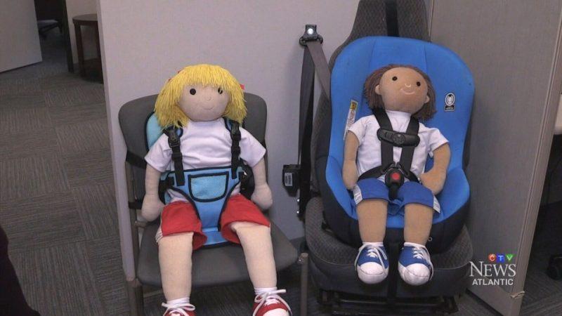 Детские сиденья за $35 на сайте Walmart не обеспечивают безопасности детей