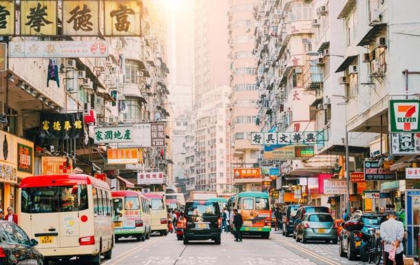 Ванкувер— самый дорогой город мира после Гонконга