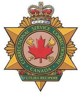Correctional Service of Canada