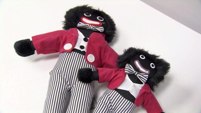 Кукол с черным лицом сняли из продажи из-за обвинений в расизме