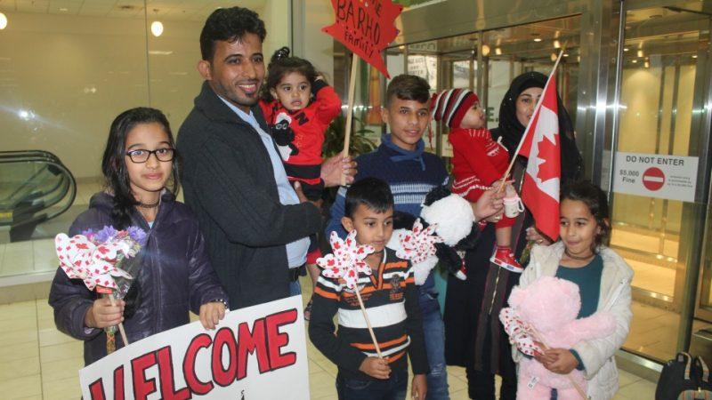 Канада выдала визы родственникам семьи, где погибли дети