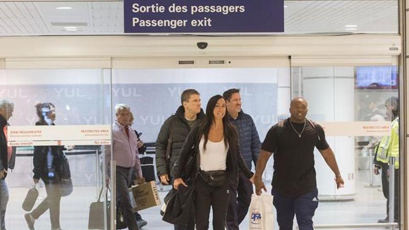 Более сотни канадцев эвакуированы с Гаити