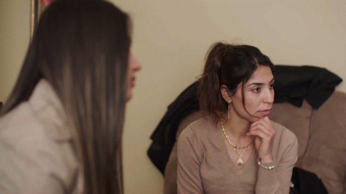Секс-рабыни ИГИЛа подверглись телефонным издевательствам в Канаде