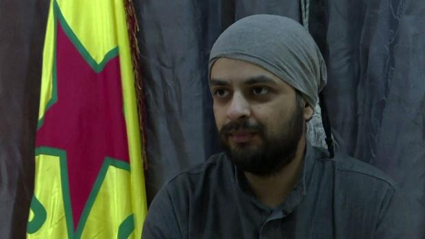 Возвращение в Канаду бывших бойцов ИГИЛа не является приоритетом правительства