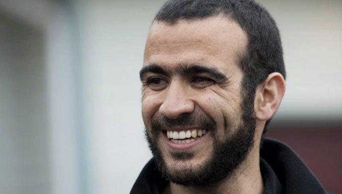 Омар Хадр хочет, чтобы суд признал его срок завершенным
