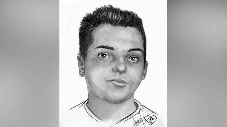 Полиция Торонто пытается установить личность погибшего в 1988 году
