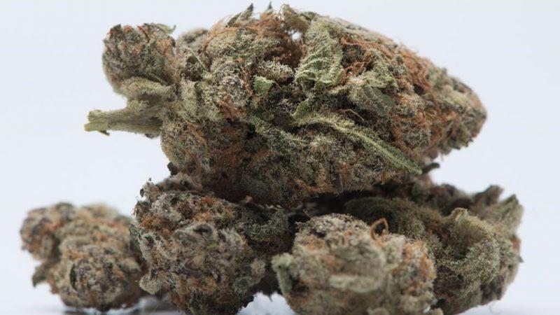 Один победитель лотереи в Онтарио лишился права на марихуановую лицензию